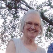 Mrs. Opal  White Hill