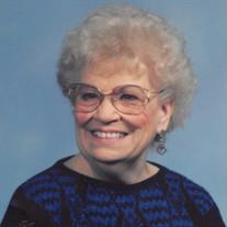 Wanda Mae Hunt
