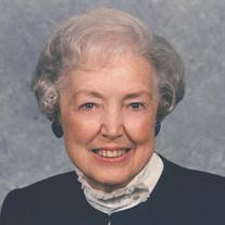 """Katherine """"Kay"""" G. White"""
