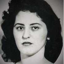 M. Theresa Duvall