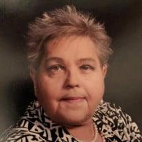 Glenda Jean Spradlin
