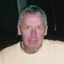 """Eugene L. """"Gene""""  Kilb"""