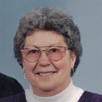 Sylvia C. Rivers