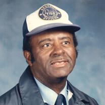 Laurence Neal Belvin Sr.