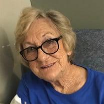 Audrey Ruth Messer Miller
