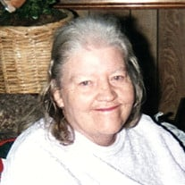 Mrs. Pauline Welch
