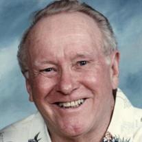 James  William Huffman