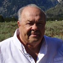 Sterling E. Hetrick