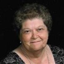 Mary  Martha James