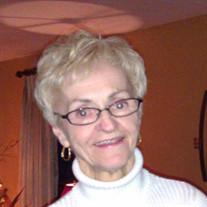 Marsha  Ann  Barrett