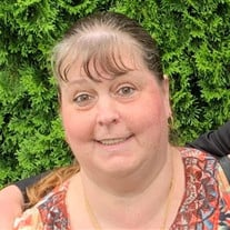 Lisa Ann Hoffman