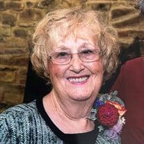 Donna Jean Wilkin