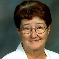 Beverly Eilene Gould