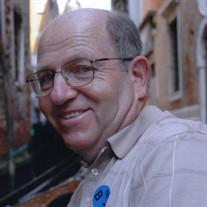 Alan David Berlin