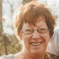 Phyllis Jean McCasland