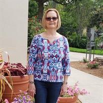 Linda Kay McLaughlin