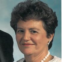 Harriet Walters Barr