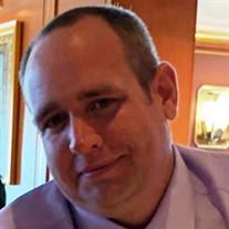 Mr. Andrew Ray Gerke