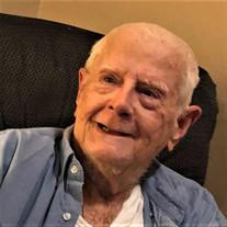 Mr. Jack Wallace Baker
