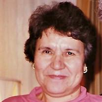 Tareze Farah Koury