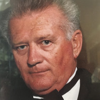 Carroll Edward Ray