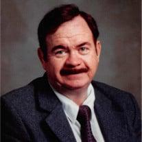 Victor Wayne Dungan