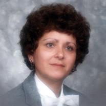 "Emma Catherine ""Cathy"" Rodandello Cox"