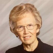 Ruth Ann Mickelson