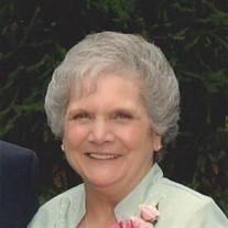 Dolores Marie Allen