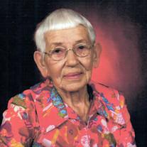 M. Ruth Wackenhut Stanley
