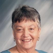 Bettye M. Ball