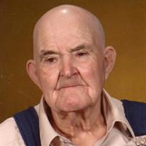 George Leonard Peden