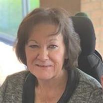 Anita Jane Knight