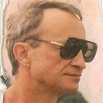 Lewis (Lew) G. Benham