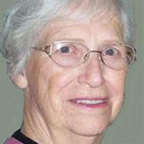 Mrs. Lottie B. Werntz