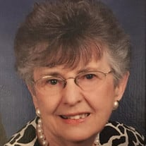 Thelma Elizabeth Amos Lawson