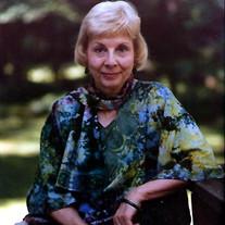 Mary Jean Irion