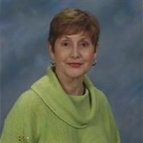 Betty Glisson Kirkland