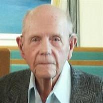 James D.  Pettitt