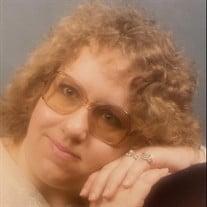 Deborah Gail Roy