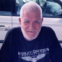Stanley Joseph Masson