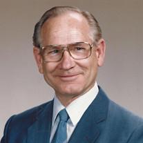 Arlie Eldon Teske Sr.