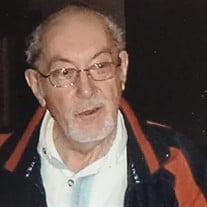 Donald Roderic MacKenzie