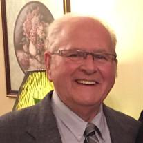 John  Edward Maziar