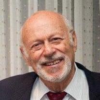 Jerome S. Thaler