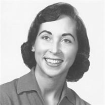 F. Carol Meade