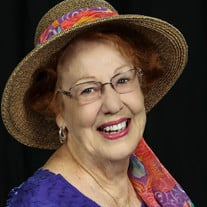 Marie Cain