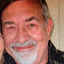 Ronald Gerard Simmons