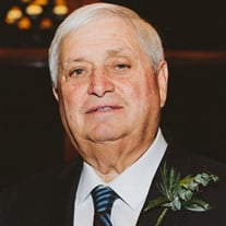 Clifford Glenn Arledge