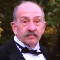 Alfred J. Leblanc Jr.